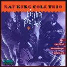 Hit That Jive Jack:1940-1941 by Nat King Cole Trio cassette