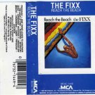 Fixx Reach The Beach Cassette