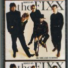 The Fixx Greatest Hits One Thing Leads To Another cassette
