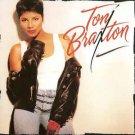 Toni Braxton cassette