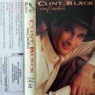 Clint Black One Emotion cassette