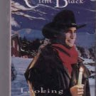 Looking for Christmas  by Clint Black cassette