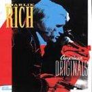 American Originals  by Rich, Charlie