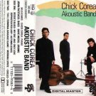 Akoustic Band  by Chick Corea