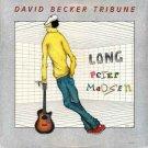 David Becker Tribune by Long Peter Madsen