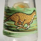 Endangered Species Glass by Welchs Cheetah