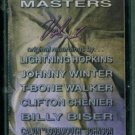 Lost Blues Masters 1 Various Artists Cassette