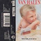 1984  by Van Halen