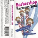 Barbershop Harmony Time  by Buffalo Bills & The Chordettes
