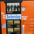 The Top Ten Barbershop Quartets Of 1969