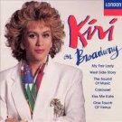 Kiri on Broadway  by Kiri Te Kanawa