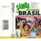 Samba De Carneval De Brasil  by Various