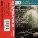 20 A Capella Hymns Volume One