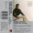 Straight from the Heart  by Peabo Bryson