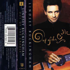 Out of the Cradle  by Lindsey Buckingham