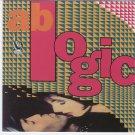 Ab Logic  by Ab Logic cassette