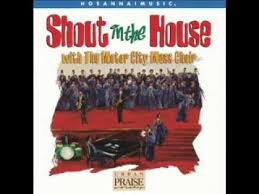 Word in the House Feat. Motor City Mass Choir