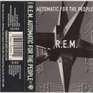 Automatic for the People [Audio Cassette]  by Rem