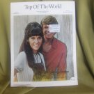 Top of the World the Carpenters Sheet Music