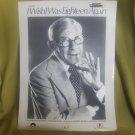 I Wish I Was Eighteen Again sheet music by George Burns. Sheet music