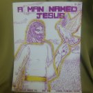 A MAN NAMED JESUS sheet music