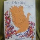 the echo bird sheet music