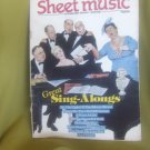Sheet Music Magazine November 1988 (Great Sing-A-Longs, 12)