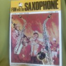 Mel Bay Fun with the Saxophone