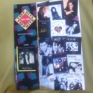 Top Hits (1991-1992) songbook
