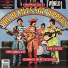 Guitar World June 2007 - Beatles - Sgt Peppers - Layla - Korn - Motley Crue