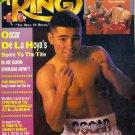 The Ring May 1993 OSCAR De La HOYA