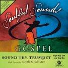 Sound The Trumpet [Accompaniment/Performance Track]