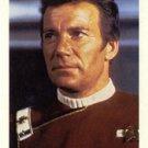 Star Trek II: The Wrath of Khan Kirk