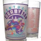OFFICIAL 1994 KENTUCKY DERBY GLASS