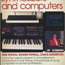 Synthesizers and Computers (The Keyboard synthesizer library)