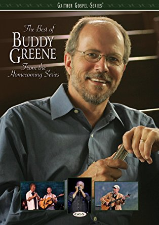 Best of Buddy Greene: From the Homecoming Series