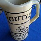 Vintage Cutty Sark Whisky Pitcher