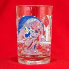 Mickey Mouse Fantasia Glass 25 Years Walt Disney World Remember Magic McDonald's
