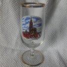 stroudsburg souvenir glass
