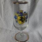 Stuttgart Souvenir Glass