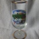 schiosstt worth souvenir glass