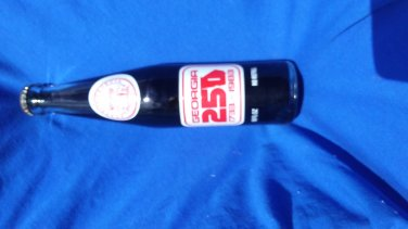 10 OZ COCA COLA COMMEMORATIVE BOTTLE - 150 YEARS OF HERITATE WALKER COUNTY GA
