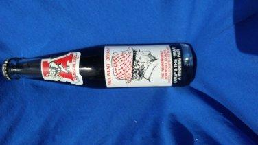 University Of Alabama Bear Bryant Commemorative Coca-Cola Bottle