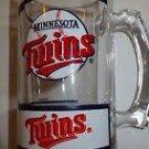 "1991 MINNESOTA TWINS 5.5"" Glass Mug"