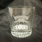 Chivas Regal 12 Years Scotch Whiskey 10oz Glass Tumbler
