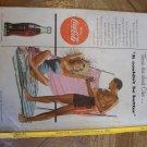 Authentic Coca-Cola Magazine Advertisements