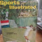 September 4, 1961 Strategies at Forest Hills Tennis Sports Illustrated
