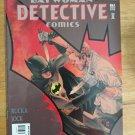 DETECTIVE COMICS #861