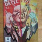 DETECTIVE COMICS #862