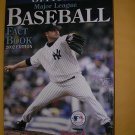 Officiial Major League Baseball Fact Book 2002 Edition